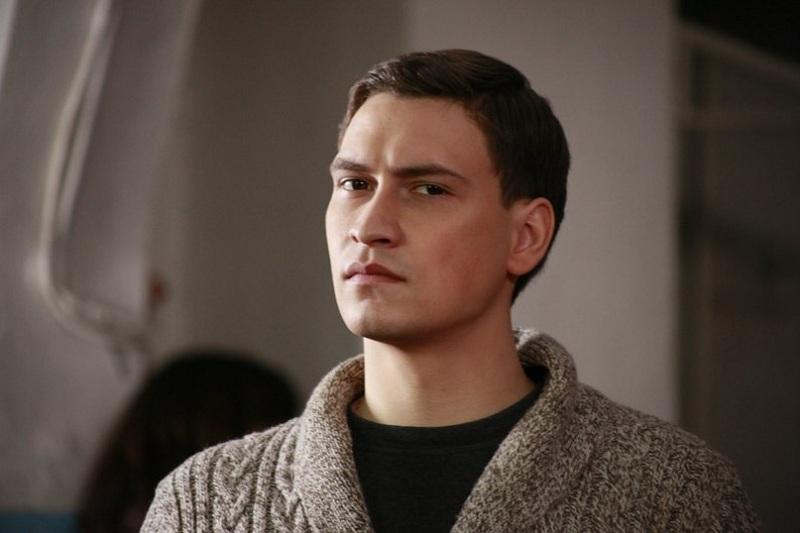 Павел Гончаров актеры фото биография