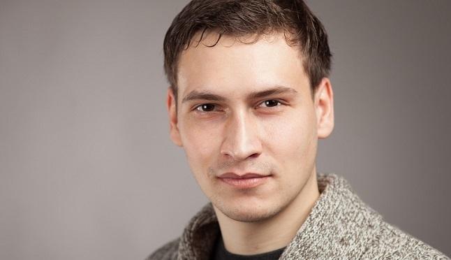 Фото актера Павел Гончаров, биография и фильмография