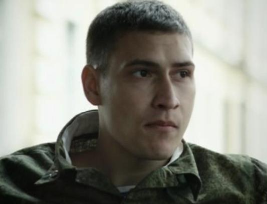 Фото актера Павел Гончаров