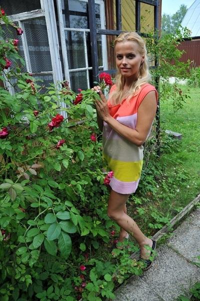 Анна Лутцева актеры фото биография