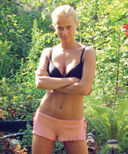 Актер Анна Лутцева фото
