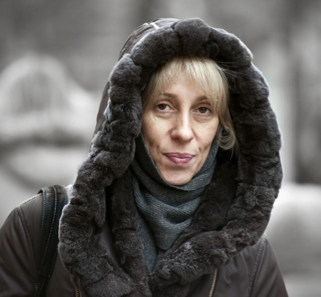 Актер Юлия Рутберг фото
