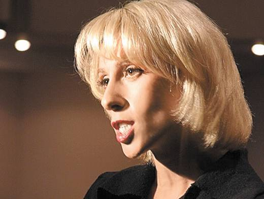 Юлия Рутберг актеры фото сейчас