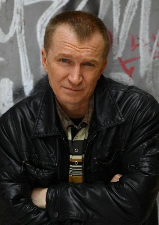 Игорь Денисов актеры фото биография