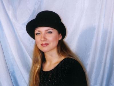 Юлианна Михневич актеры фото биография