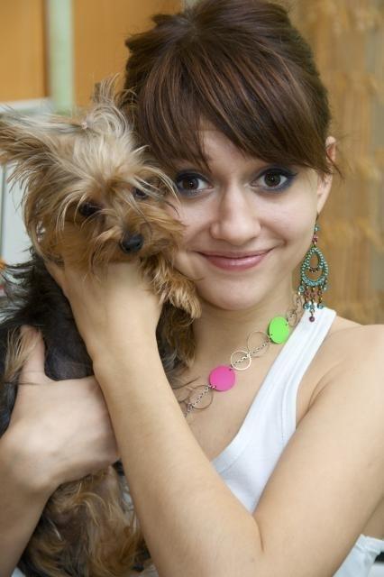 Анна Руднева актеры фото сейчас