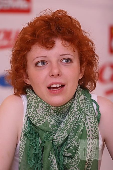 Евгения Огурцова фото