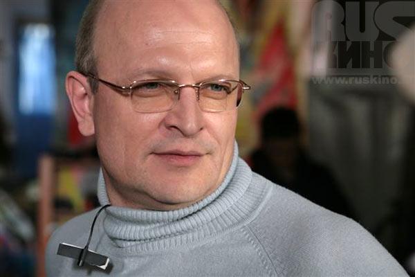 Александр Тютин актеры фото сейчас