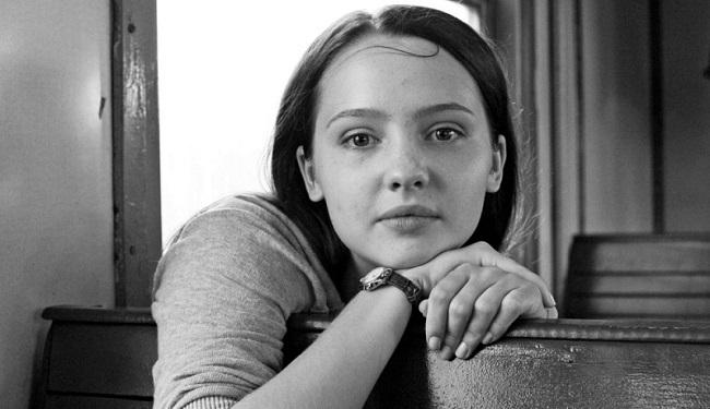 Юлия Хлынина фильмография