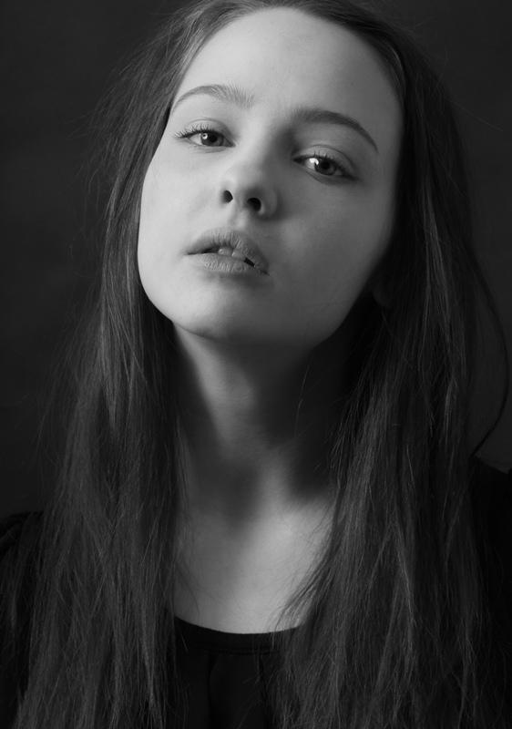Фото актера Юлия Хлынина