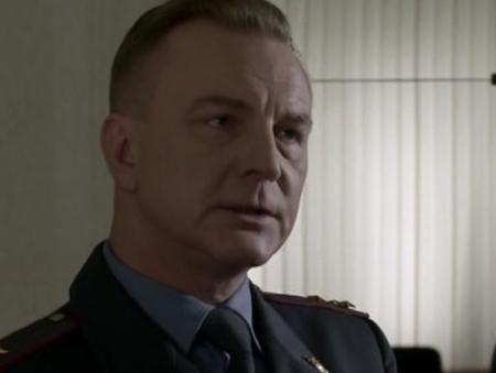 Актер Евгений Бакалов фото