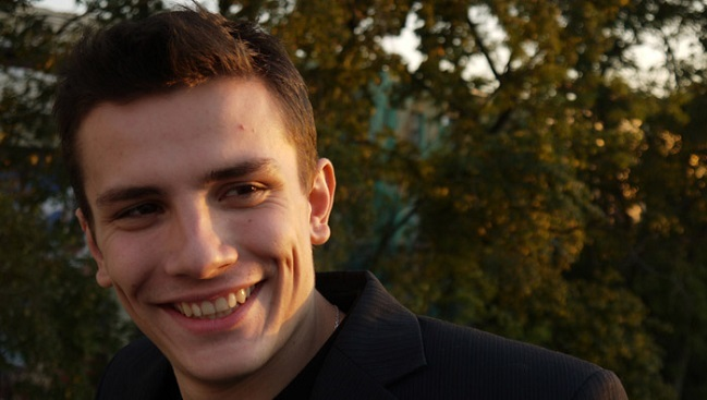 Фото актера Юрий Николаенко, биография и фильмография