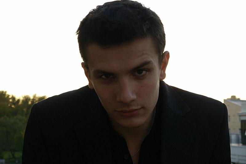 Фото актера Юрий Николаенко