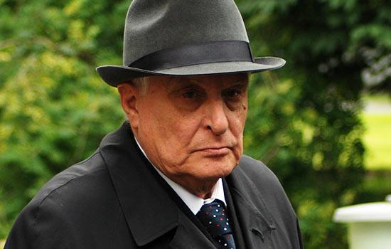 Фото актера Олег Басилашвили, биография и фильмография