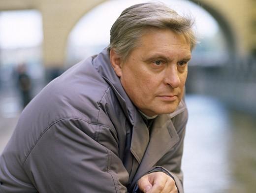 Олег Басилашвили актеры фото сейчас