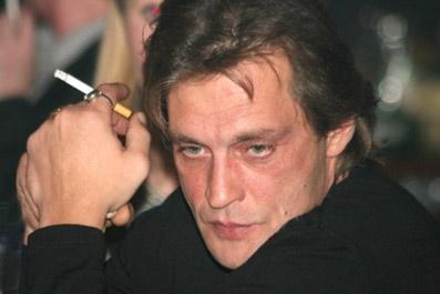 Александр Домогаров фото жизнь актеров