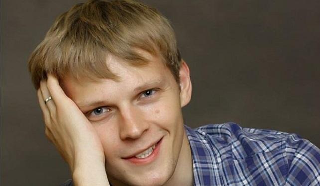 Александр Орав