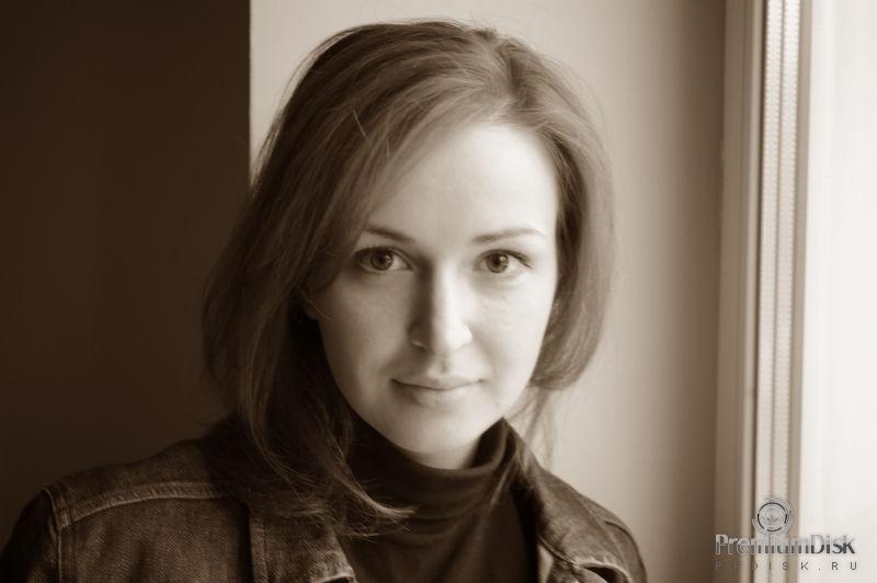 Анна Тараторкина фото