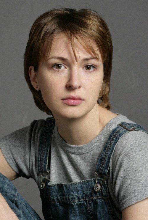 Анна Тараторкина актеры фото биография
