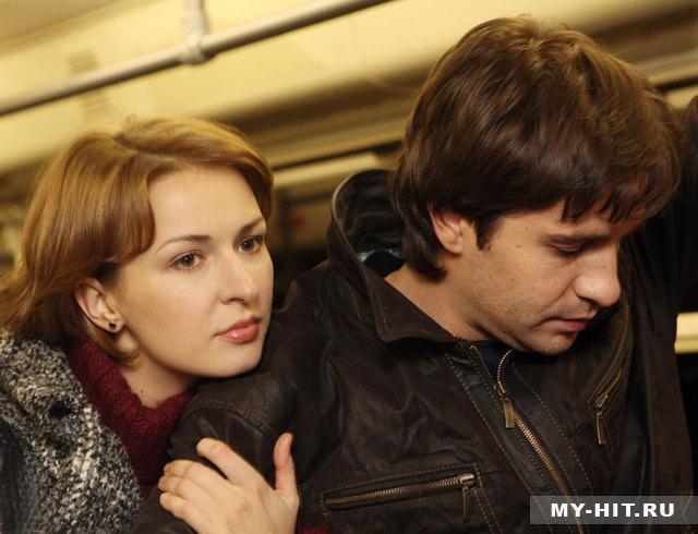 Фото актера Анна Тараторкина