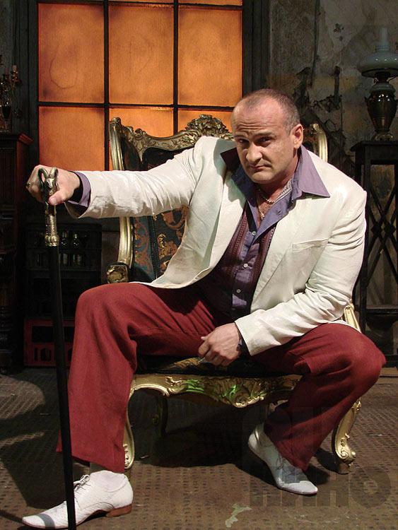 Алексей Огурцов актеры фото сейчас