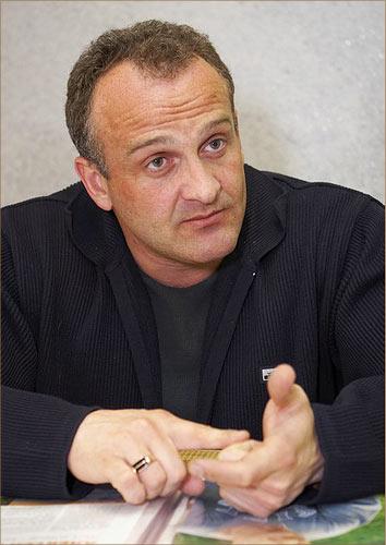 Алексей Огурцов фото жизнь актеров