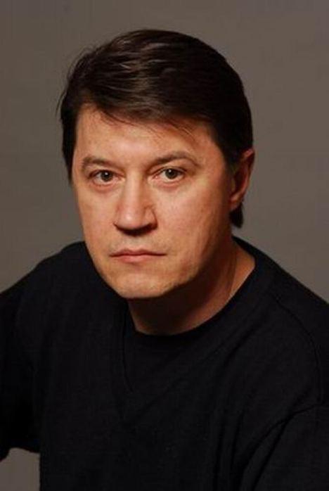 Александр Никулин фото