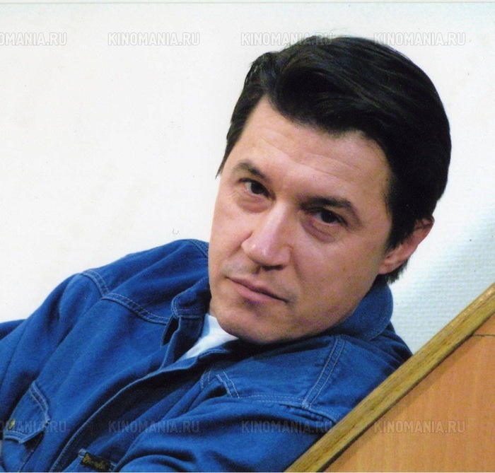 Александр Никулин актеры фото сейчас