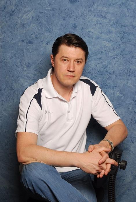 Фото актера Александр Никулин