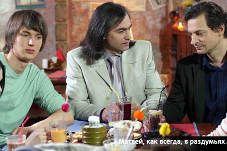 Юрий Коренев актеры фото биография