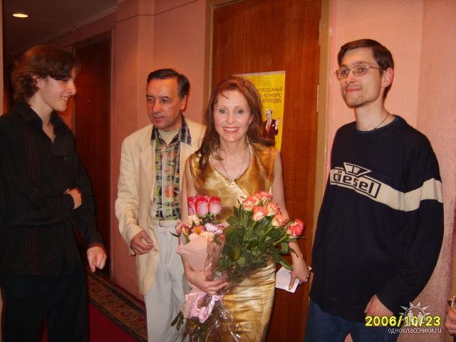 Елена Борзова актеры фото сейчас