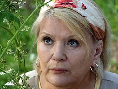 Галина Польских актеры фото биография