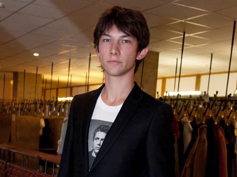 Кирилл Емельянов фото жизнь актеров