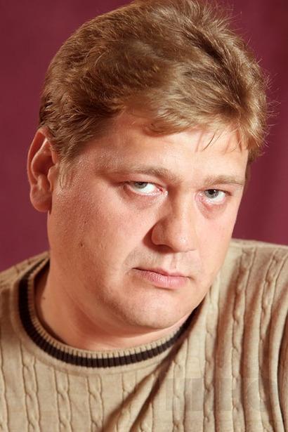 Алексей Аптовцев фото