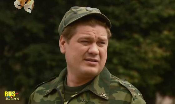 Алексей Аптовцев актеры фото биография