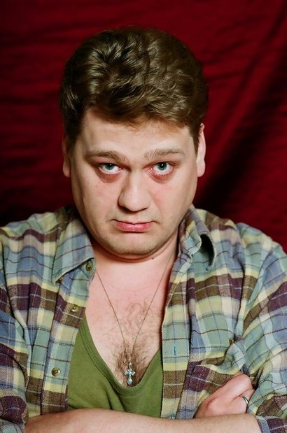 Алексей Аптовцев фото жизнь актеров