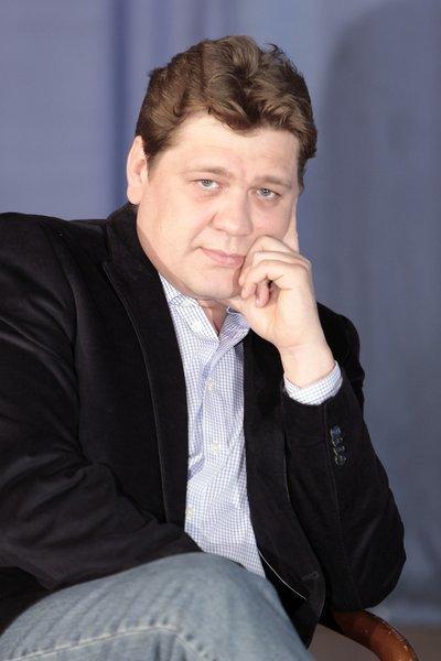 Фото актера Алексей Аптовцев