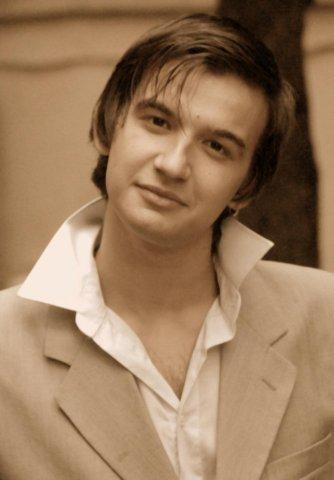 Сергей Дьячковский актеры фото сейчас