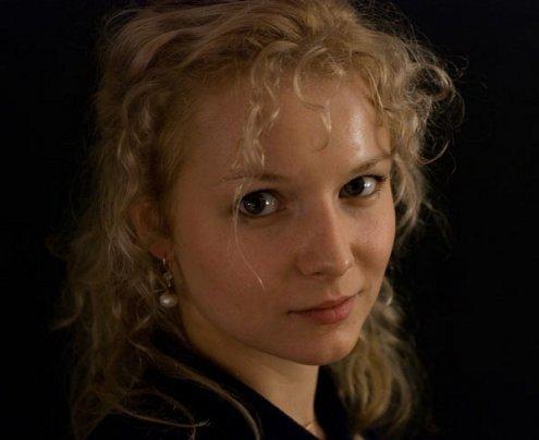 Актер Александра Живова фото