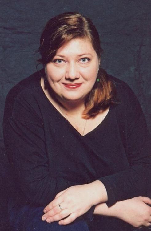 Татьяна Пискарёва фото