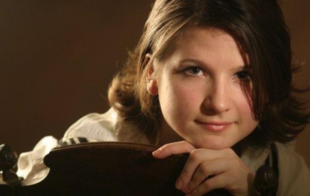 Дарья Соболева актеры фото биография