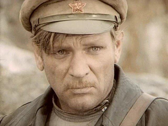 Актер Петр Вельяминов фото