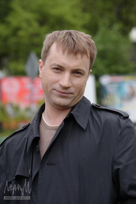 Дмитрий Зеничев актеры фото биография