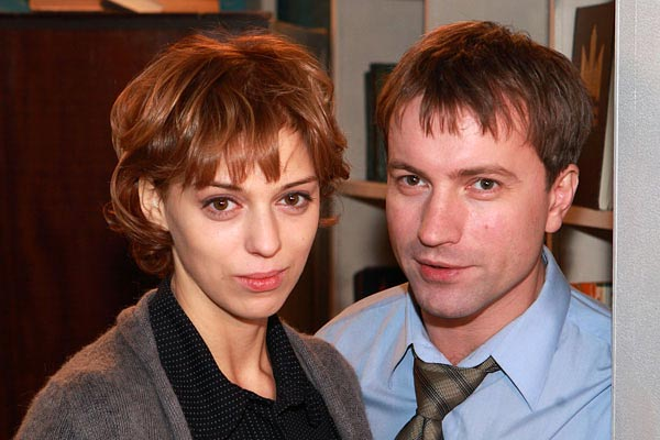 Фото актера Дмитрий Зеничев