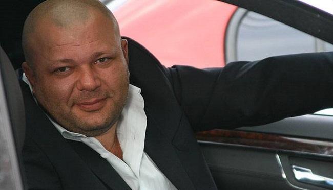 Фото актера Сергей Болотаев, биография и фильмография