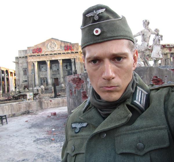 Петар Зекавица актеры фото биография