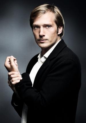 Актер Петар Зекавица фото
