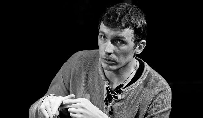 Фото актера Константин Кожевников, биография и фильмография