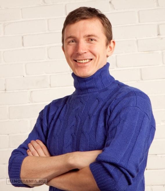 Актер Константин Кожевников фото