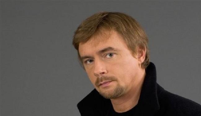 Фото актера Дмитрий Комов, биография и фильмография